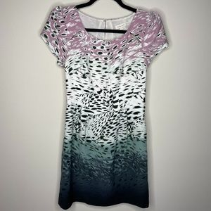 Urban Outfitters Silence + Noise Ombre Dress 4